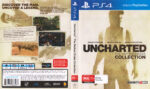 Uncharted: The Nathan Drake Collection (2015) PS4 PAL