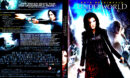 Underworld: Awakening (2011) Blu-ray German
