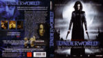 Underworld (2003) Blu-ray German
