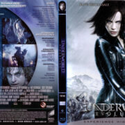 Underworld: Evolution (2006) Blu-Ray German