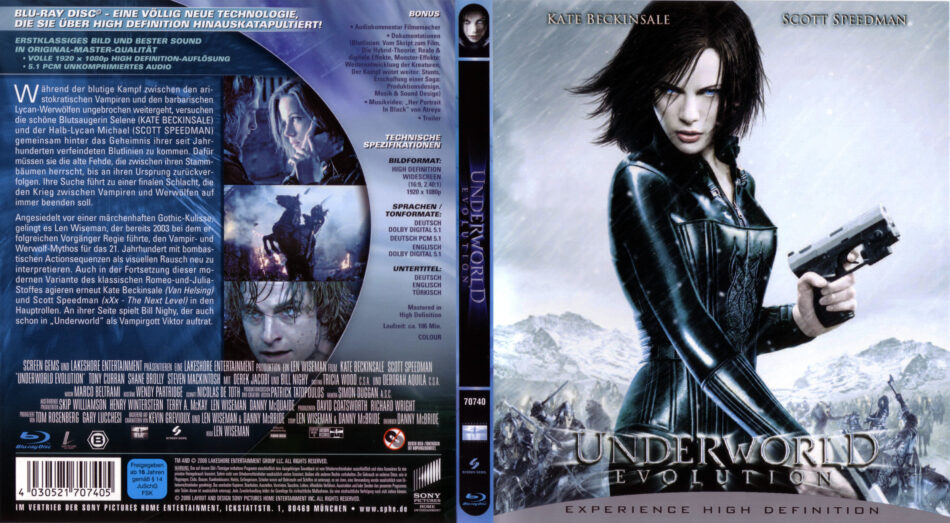 Underworld 3 Stream Deutsch