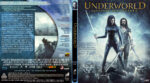 Underworld: Aufstand der Lykaner (2009) Blu-Ray German