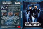 Universal Soldier (Jean-Claude Van Damme Collection) (1992) R2 German