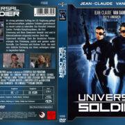 Universal Soldier (Jean-Claude Van Damme Collection) (1992) R2 German