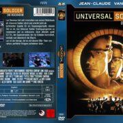 Universal Soldier: Die Rückkehr (Jean-Claude Van Damme Collection) (1999) R2 German