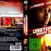 Unstoppable: Ausser Kontrolle (2010) Blu-Ray German