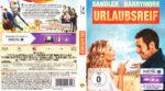Urlaubsreif (2014) Blu-Ray German