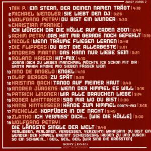 V.A. - Der Deutsche Discofox - Inside