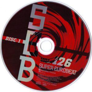 V.A. - Super Eurobeat Vol.126 - CD (1-2)