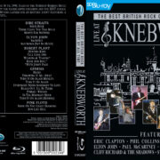 The Best British Rock Concert Of All Time – Live At Knebworth (2015) Custom
