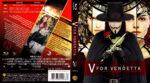V wie Vendetta (2005) Blu-Ray German