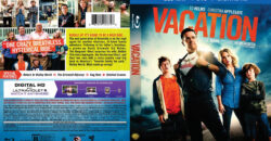 vacation blu-ray dvd cover