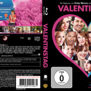Valentinstag (2010) Blu-Ray German