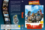 Valiant (Walt Disney Special Collection) (2005) R2 German