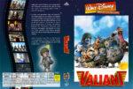 Valiant (Walt Disney Special Collection) (2005) R2 German
