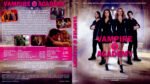 Vampire Academy (2014) Blu-Ray German