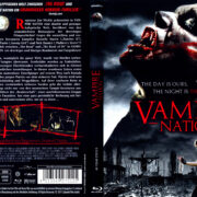 Vampire Nation (2010) Blu-Ray German