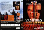 Vampires (1998) R2 DUTCH DVD Cover