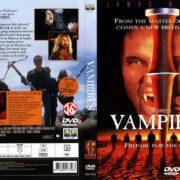 Vampires (1998) R2 DUTCH DVD Cover