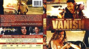 Vanish - Cover
