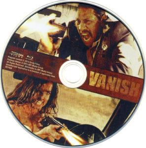 Vanish - DVD