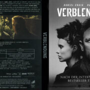 Verblendung (2011) Blu-Ray German