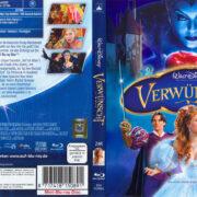 Verwünscht (2007) Blu-Ray German