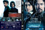 Victor Frankenstein (2015) R1 CUSTOM