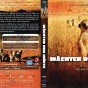 Wächter der Wüste (2008) Blu-ray German