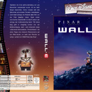 Wall-E (Walt Disney Special Collection) (2008) R2 German