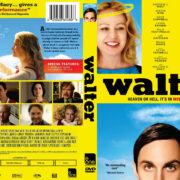 Walter (2015) R1 DVD Cover