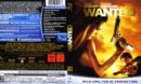 Wanted (2008) Blu-Ray German
