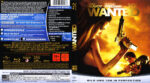 Wanted (2008) Blu-Ray German