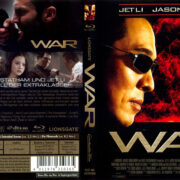 War (2007) Blu-Ray German