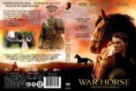 War Horse (2012) R2 DUTCH DVD Cover