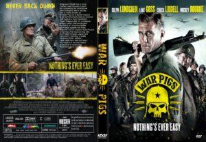 War Pigs (2015) R1