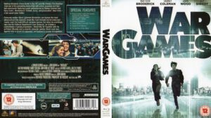 WarGames - Cover