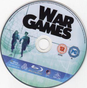 WarGames - DVD