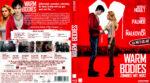 Warm Bodies (2012) Blu-Ray German