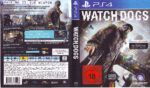 Watch Dogs (2014) PS4 PAL GERMAN
