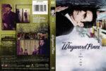 Wayward Pines: Season 1 (2015) R1 DVD Cover