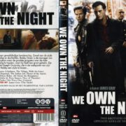 We Own The Night (2007) R2 Dutch