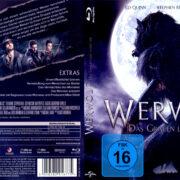 Werwolf: Das Grauen lebt unter uns (2012) Blu-ray German