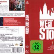 West Side Story (1961) Blu-Ray German