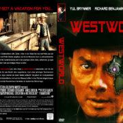 Westworld (1973) R2 German