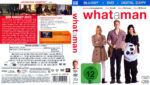 What a Man (2011) Blu-Ray German