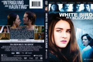 White Bird in a Blizzard dvd cover