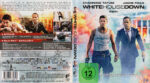 White House Down (2013) Blu-Ray German