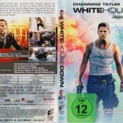 White House Down (2013) Blu-Ray German