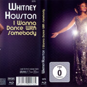 Whitney Houston: I wanna Dance with somebody (2012) Blu-Ray German